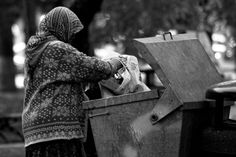 Hunger and World Poverty by Settar Özdemir on 500px