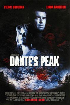 Dante's Peak (1997) - Not bad.  Typical disaster movie.