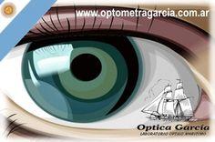 Óptica Especializada Tel. 4305-2330 www.optometragarcia.com.ar