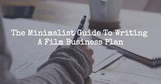film business plan