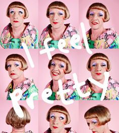 Grayson Perry, British ceramicist