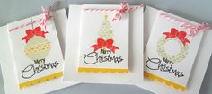 Stamping & Sharing: In The Spotlight: Signature Christmas (& chance to win!)