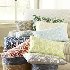 Found it at Joss & Main - Emma Lumbar Pillow Cover