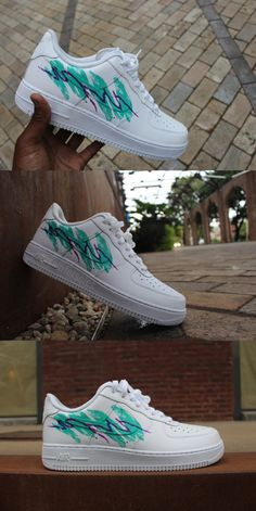 "Items similar to Custom painted jazz cup"" on Etsy Custom Painted Shoes, Painted Vans, Painted Sneakers, Hand Painted Shoes, Custom Shoes, Custom Clothes, 90s Shoes, Nike Shoes, Crazy Shoes"