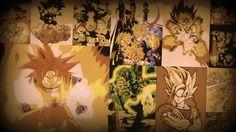 Dragon Ball -Z