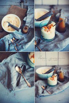 Creamy Condensed Milk Ice Cream | Helena Ljunggren