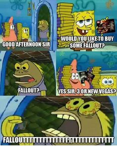 Image - 720251] | Fallout | Know Your Meme