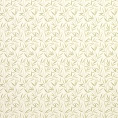 Laura Ashley Willow Leaf Hedgerow Wallpaper