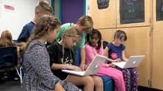 When you empower students to be classroom experts, they learn to become resources for each other.