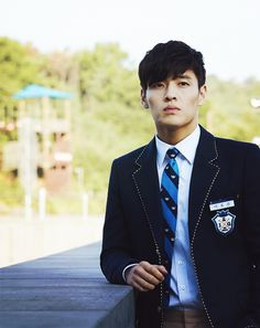 """Kang Ha Neul in """"The Heirs"""" series The Heirs Kdrama, Heirs Korean Drama, Kdrama Actors, Korean Dramas, Korean Star, Korean Men, Asian Men, Asian Actors, Korean Actors"""