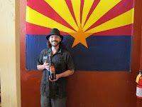 Read my little poem about Arizona Wine.