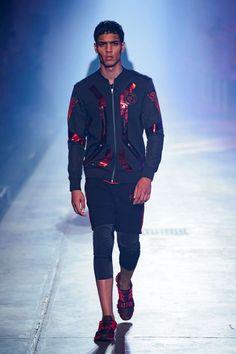 Plein Sport Spring-Summer 2018 - Milan Fashion Week