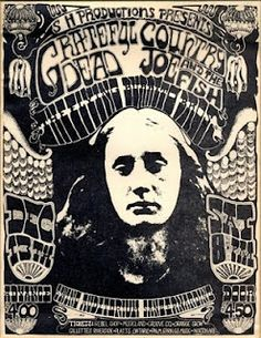 Swing Auditorium, San Bernardino, CA: Major Rock Shows 1967-69