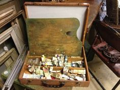 Artist Boxes $25 to $60