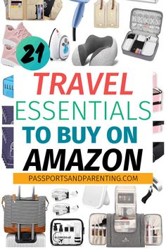 Be prepared for your next trip or vacation (International, roadtrip, cruise, for… - international travel Packing Tips For Vacation, Travel Packing, Travel Hacks, Beach Trip Packing, Packing List For Disney, Europe Packing, Traveling Europe, Packing Cubes, Backpacking Europe