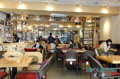 Café Beliefcoffee – Roasting Coffee House, Hand drip & Espresso in Seoul, Korea