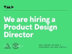 We are Hiring by Bethany Heck #Design Popular #Dribbble #shots
