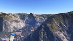 Now Explore Planet in Virtual Reality with Google Earth VR