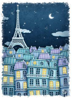 Bistro París FACEBOOK