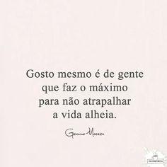Bom dia 😊 Mundão!!! #fiquemAtentos, pois infelizmente existem pessoas que fazem questão de atrapalhar a vida ou trabalho dos outros, usando os argumentos mais cretinos e hipócritas que existem, mas ainda bem que são minoria, em quantidade e humanidade. 😉  #frases #pensamentos #diaAdia #RioPreto #SP #Brasil  regram @seja_positivo_a_vida_retribui