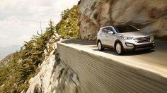 The 2020 Santa Fe is Hyundai's most tech-advanced SUV ever. The 5 passenger Santa Fe is the ultimate family-adventure vehicle. Hyundai Santa Fe Sport, Sports Gallery, Hyundai Veloster, Hyundai Cars, Hyundai Genesis, Hyundai Accent, Hyundai Sonata, Cool Pictures, Automobile