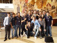 Pul Sport - Premiazione Calcio a 11