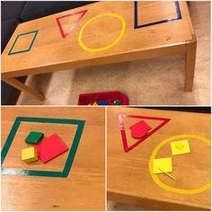 Preschool Learning, Preschool Crafts, Blogg, Numeracy, Montessori, Math, Inspiration, Decor, Creative