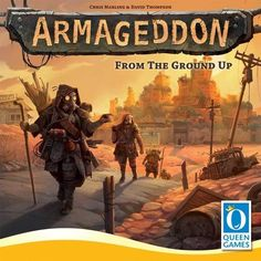 Armageddon+is+a+strategy+game+that+offers+many+tactical+choices+and+different+strategies+to+claim+victory.