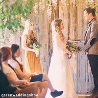 結婚式参考画像