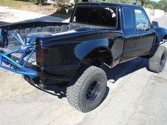 Ford Ranger PreRunner BEDSIDES | Ford Ranger http://www.mcneilracinginc.com/off-road-fiberglass/ford ...