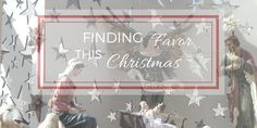 """From the Cafe blog ...   """"We need to ponder God's words so we have boldness for right now and grit for the long-term . . """" @RachelJBritton   Catch Rachel and """"Finding Favor This Christmas"""" . . at LifeLetter Cafe . ."""
