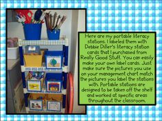 Great debbie diller literacy image here, check it out