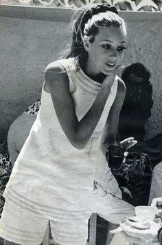 Marissa Berenson