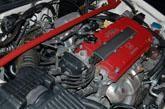 EK9 Honda Civc Type R Motor