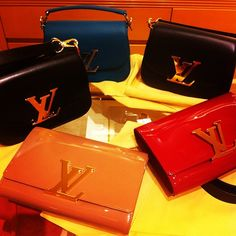 ❤For the LOVE of LOUIS VUITTON!