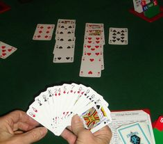 Bridge game - how to play - SetThings Bridge Card Game, Duplicate Bridge, Play Bridge, Player Card, Getting Played, Online Games, Games To Play, A Table, Rpg