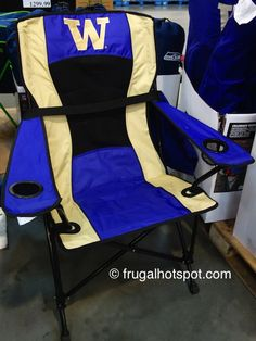 costco has the jarden oversized highback chair university of washington huskies in stock for a