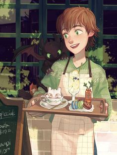 Hiccup and toothless❤ Jack Frost, Hiccup And Toothless, Hiccup And Astrid, How To Train Dragon, How To Train Your, Fan Art, Desenhos Love, Partition Piano, Httyd Dragons