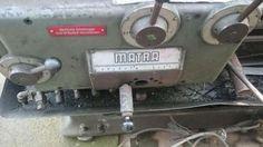 Tokarka marki matra zprowadzona z Niemiec Borek - image 1