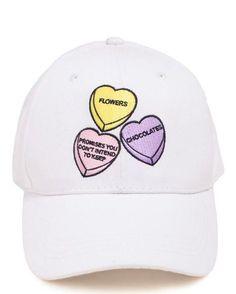 Promises Hat