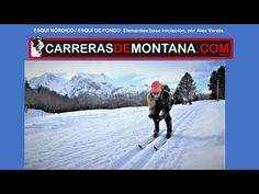(510) Iniciación Esquí Nórdico, Esquí de fondo: Materiales básicos por Alex Varela desde Pirineos. - YouTube Mount Everest, Mountains, Nature, Travel, Outdoor, Pyrenees, Racing, Bicycling, Pets