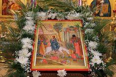 Κυριακή των Βαΐων: Ιερή Υπόσχεση - π. Αλέξανδρος Σμέμαν