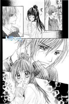 Kyou, Koi wo Hajimemasu 21 Page 16 Read Free Manga, Manga To Read, Anime Naruto, Manga Anime, Kyou Koi Wo Hajimemasu, Free Manga Online, Cute Romance, Light Novel, Anime Love