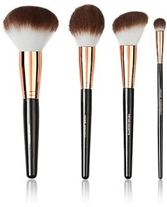 34 Makeup Brush Sets to Make Application as Easy as ABC Rosie For Autograph Make Up Brush Set Rosie For Autograph Make Up Brush Set (£28)