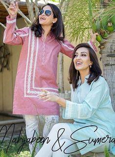 Shalwaar kameez - Shalwaar kameez Source by - Pakistani Party Wear Dresses, Simple Pakistani Dresses, Pakistani Fashion Casual, Pakistani Dress Design, Muslim Fashion, Girls Dresses Sewing, Stylish Dresses For Girls, Simple Dresses, Casual Dresses