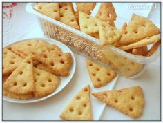 Edible Gifts, Food To Make, Macaroni And Cheese, Waffles, Cooking Recipes, Cooking Ideas, Food And Drink, Bread, Snacks