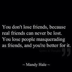 Ah friends