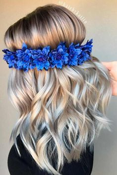 Amazing Balayage on Blonde Hair picture1