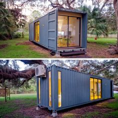 The hab tiny container home shipping container pool, shipping container c. Prefab Container Homes, Shipping Container Home Designs, Cargo Container Homes, Building A Container Home, Shipping Container House Plans, Tiny Container House, Shipping Container Office, Shipping Container Buildings, Storage Container Homes