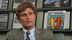Anthony Paul Kennedy Shriver (born July 20, 1965, in Boston, Massachusetts) is an American activist for people with intellectual disabilities. In 1989, he founded Best Buddies International, an international organization that helps people with intellectual disabilities to find employment and social opportunities. He is the son of Eunice Kennedy Shriver